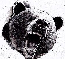 Bear by Leighland