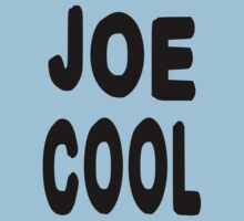 Joe Cool #1 by Nicky Spencer