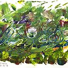 O Fortuna by Martin Kirkwood