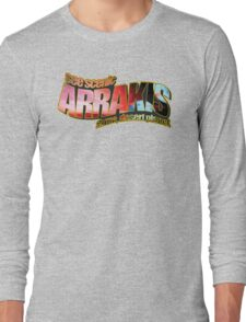 See Scenic Arrakis Long Sleeve T-Shirt