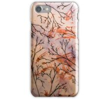Twig iPhone Case/Skin