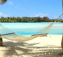 Hammock - Bora Bora by Honor Kyne