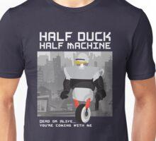 MeshUp Robocop Ducktales Unisex T-Shirt