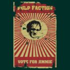 Pulp Faction - Jimmie by Frakk Geronimo