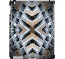 Gridmatrix iPad Case/Skin