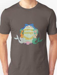 Mermaids Against Misogyny T-Shirt