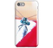 May fly iPhone Case/Skin