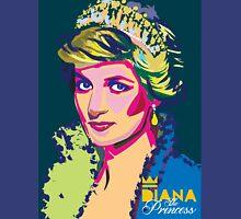 Diana The Princess Unisex T-Shirt