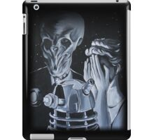 Baddies Family Portrait iPad Case/Skin