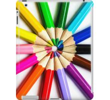 United Colors iPad Case/Skin