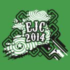 EJC 2014 promo shirt by MrDunne