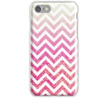 Pixie Dust Chevron iPhone Case/Skin