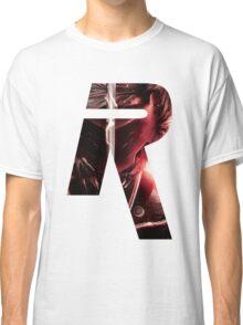Raiden - Metal Gear rising  Classic T-Shirt