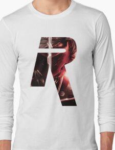 Raiden - Metal Gear rising  Long Sleeve T-Shirt