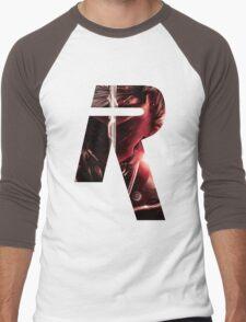Raiden - Metal Gear rising  Men's Baseball ¾ T-Shirt