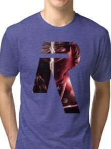 Raiden - Metal Gear rising  Tri-blend T-Shirt