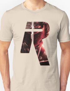 Raiden - Metal Gear rising  Unisex T-Shirt