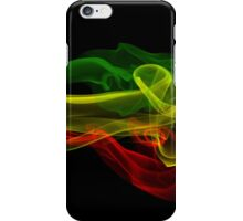 Rasta Smoke Phone Case iPhone Case/Skin