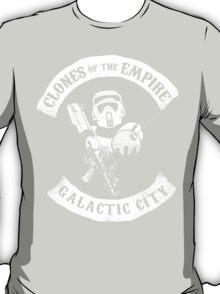 CLONES of the EMPIRE T-Shirt