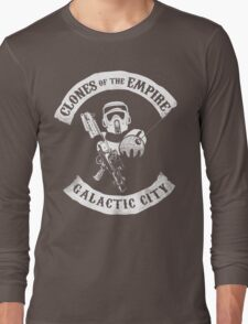 CLONES of the EMPIRE Long Sleeve T-Shirt
