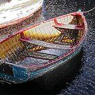Plastic Boat by Graeme Bayley