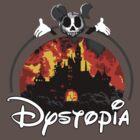 Dystopia by jimiyo