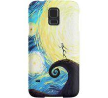 Starry Nightmare Samsung Galaxy Case/Skin