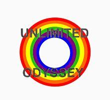 Unlimited Odyssey  Unisex T-Shirt