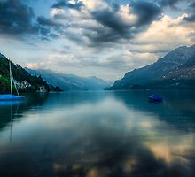 Tranquility by Adam Northam