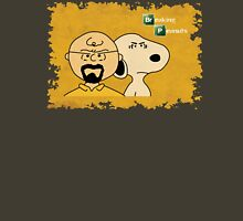 Breaking Bad Peanuts Unisex T-Shirt