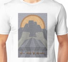 Perseverance Unisex T-Shirt