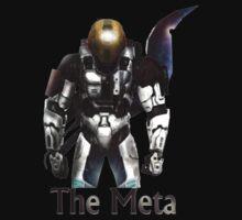 RvB The Meta by Paul Gantt