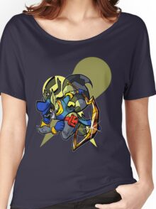 SLY COOPER Women's Relaxed Fit T-Shirt