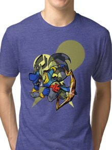 SLY COOPER Tri-blend T-Shirt
