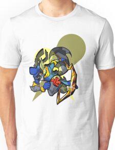 SLY COOPER Unisex T-Shirt