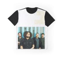 coheed and cambria the color before the sun Tour 2016 2 Graphic T-Shirt