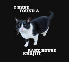 Rare House Khajiit Unisex T-Shirt