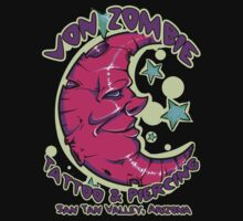 Old Moon (Clothing) by VON ZOMBIE ™©®