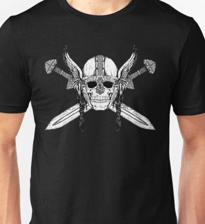 I did it Norway 2 Unisex T-Shirt