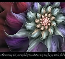 Satisfy Us by Missy Gainer