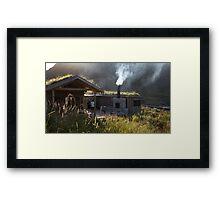 Kogelberg, South Africa Framed Print