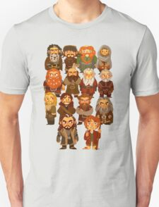 Thorin and Company Unisex T-Shirt