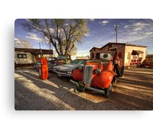 Chevy Pick Up  Canvas Print