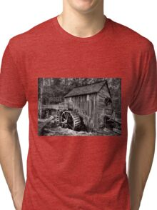 The Cable Mill Tri-blend T-Shirt