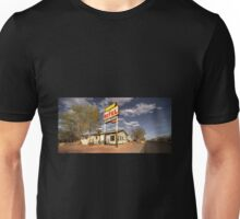 The Aztec Motel  Unisex T-Shirt