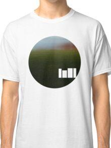 Colours of the Urban Landscape T's Classic T-Shirt