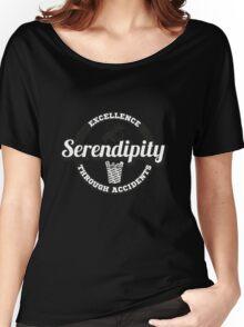 Serendipity Women's Relaxed Fit T-Shirt