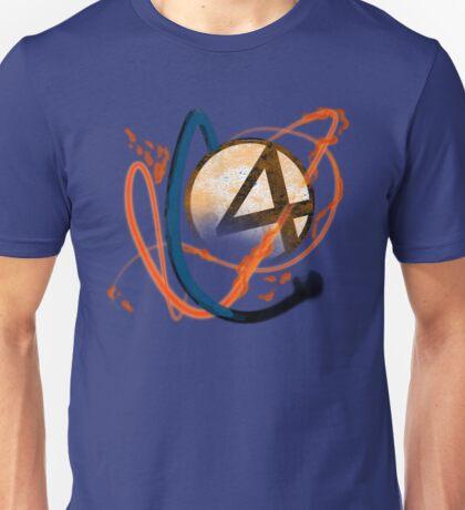 Fab Four Unisex T-Shirt