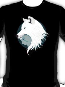 Boy Cries Wolf (White) T-Shirt