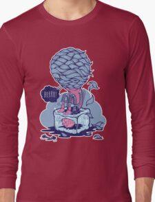 COLD FURRY Long Sleeve T-Shirt